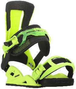 Drake Supersport Snowboard Bindings