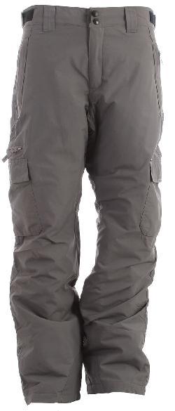 Exposure Project Blake Cargo Snowboard Pants
