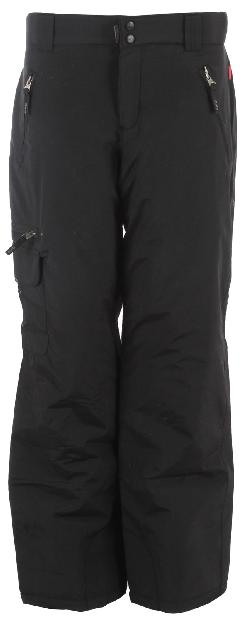 Exposure Project Brenda Cargo Insulated Snowboard Pants
