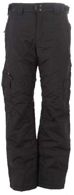 Exposure Project Bobby Cargo Insulated Snowboard Pants