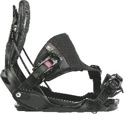 Flow Minx Hybrid Snowboard Bindings