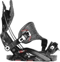 Flow Fuse GT Hybrid Snowboard Bindings