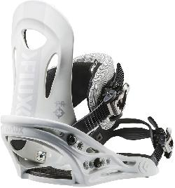 Flux PR Snowboard Bindings