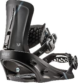 Flux XF Snowboard Bindings