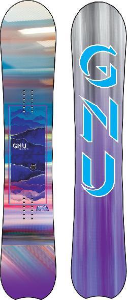 GNU Chromatic Snowboard