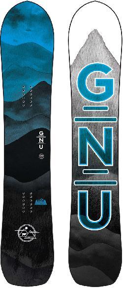 GNU Antigravity Wide Snowboard