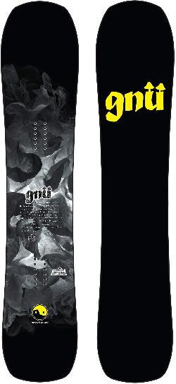 GNU Fun Guy Snowboard