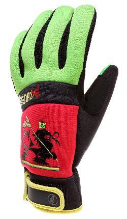 Grenade Bob Gnarly Gloves