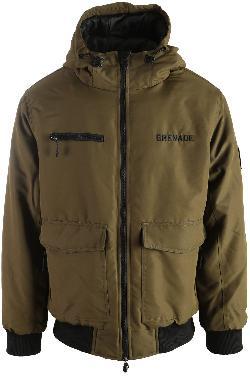 Grenade Bomber Snowboard Jacket