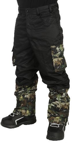 Grenade Cargo Snowboard Pants