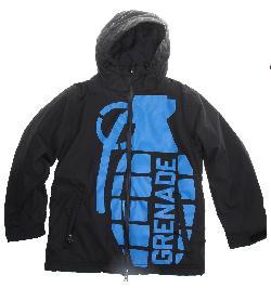 Grenade Exploiter Snowboard Jacket Snowboard Jacket