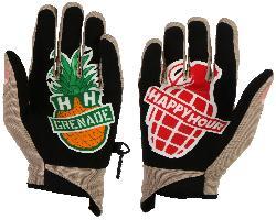 Grenade Forever Shaka Gloves