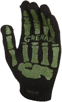 Grenade Gripper Magic Gloves