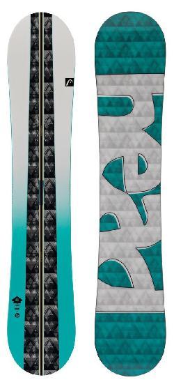 Head Faith Snowboard