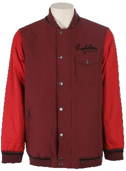 Holden Coaches Snowboard Jacket