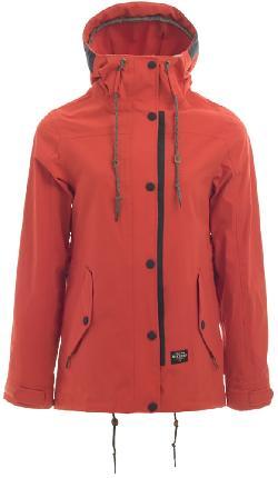 Holden Cypress Snowboard Jacket