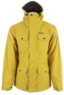 Holden Basin Snowboard Jacket