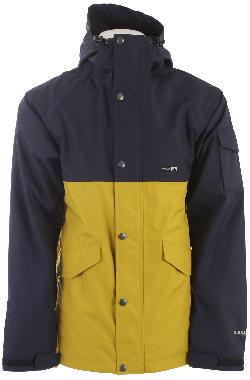 Holden Evergreen Snowboard Jacket