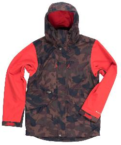 Holden Highland Snowboard Jacket