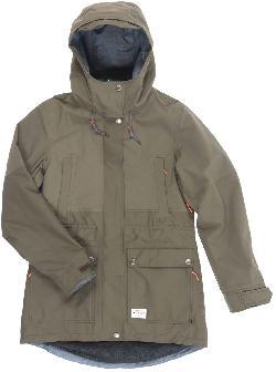 Holden Shelter Snowboard Jacket
