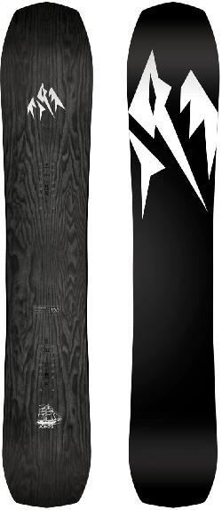 Jones Ultra Flagship Wide Snowboard