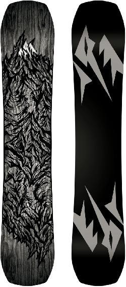 Jones Ultra Mountain Twin Wide Snowboard
