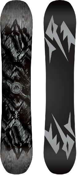 Jones Ultra Mountain Twin Wide Snowboard