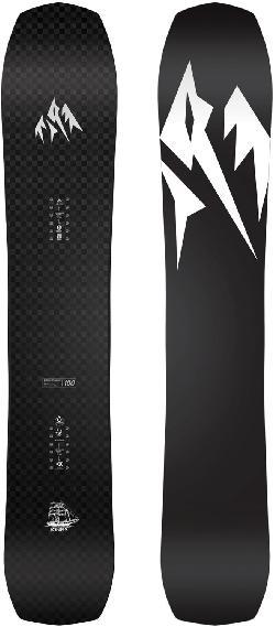 Jones Carbon Flagship Wide Snowboard