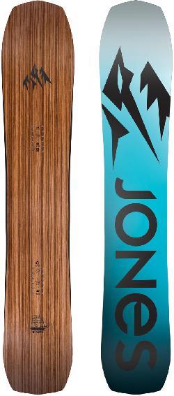 Jones Flagship Wide Snowboard