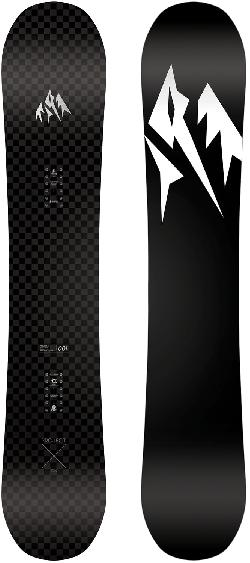 Jones Project X Snowboard