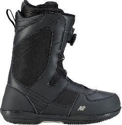 K2 Market Snowboard Boots