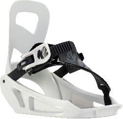K2 Mini Turbo Snowboard Bindings