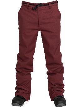 L1 Kr3W Straight Leg Snowboard Pants
