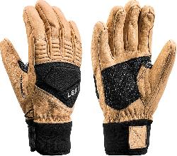 Leki Progressive Copper S Gloves