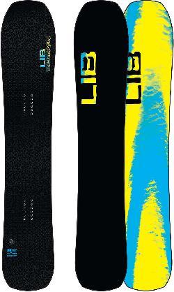 Lib Tech BRD Wide Snowboard