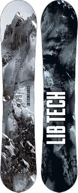 Lib Tech Cold Brew Blem Snowboard