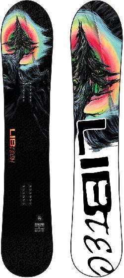 Lib Tech Dynamo Snowboard