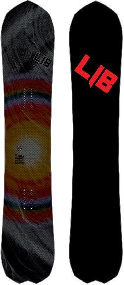 Lib Tech T.Rice Climax Snowboard