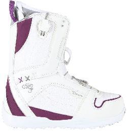 M3 Devine 3 Snowboard Boots