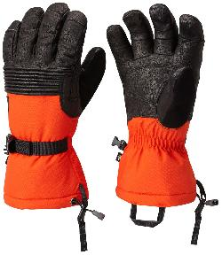 Mountain Hardwear CloudSeeker Gloves