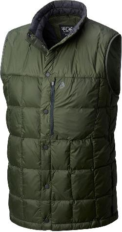 Mountain Hardwear Pack Down Vest