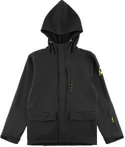 Neff Black Ops Softshell Snowboard Jacket