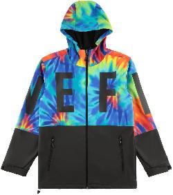 Neff Daily 2.0 Softshell Snowboard Jacket
