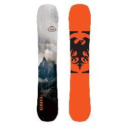 Never Summer Hammer Snowboard