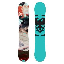 Never Summer Infinity Snowboard