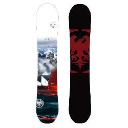 Never Summer Snowtrooper Wide Snowboard