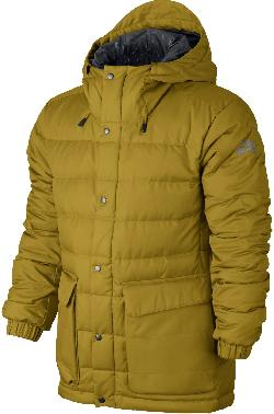 Nike SB 550 Down Snowboard Jacket