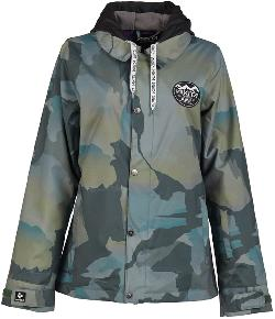 Nikita Laurel Snowboard Jacket