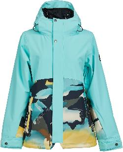 Nikita Sitka Snowboard Jacket