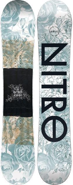 Nitro Arial Snowboard